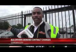 Transdev Employees Speak to News